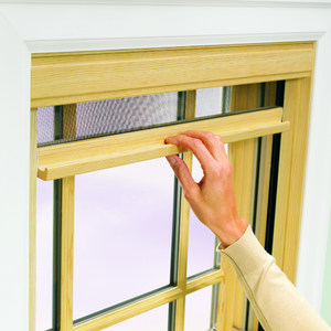 Jeld Wen Window Screens